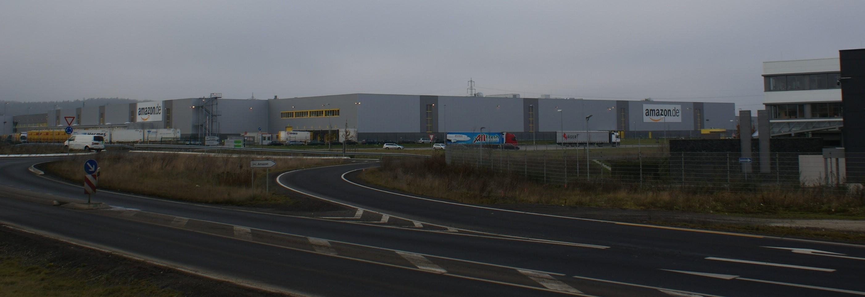 Industriepark A61